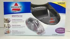 Bissell Spotlifter 2X Cordless Rechargeable Spot Cleaning Machine 1719 Pet