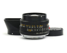 Leica R Elmarit 2.8/28mm #3229331 Germany Lens