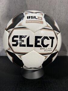 Select Brillant Super Match Ball Size: 5