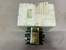 VINTAGE 1952 HERMETICALLY SEALED IN CAN PN GE RELAY 4220-CR 2791B109J3