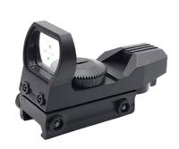 20mm Rail Riflescope Red Dot Hunting Optics Tactical Holographic Sight Reflex
