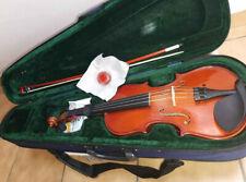 3/4 tuned violin