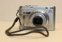 Panasonic Lumix DMC - LZ2 5.0 MP Digital Camera