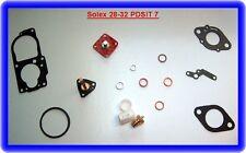 Ford 12M,12M TS,P4,Solex 28-32 PDSIT 7,Verg.Rep.Satz