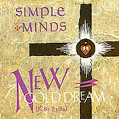 Simple Minds - New Gold Dream (81-82-83-84) (CD) . FREE UK P+P .................