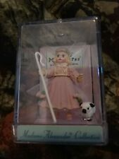 Hallmark merry miniature madame Alexander collection 1996 Mary had a Little lamb