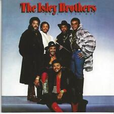 SOUL The Isley Brothers Go all the way CD 1980