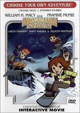 Abominable Snowman,The - Choose Your Own Adventure (Interactive DVD, 2006)