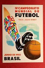 PANINI MEXICO 86 WORLD CUP ALBUM 1950 # 7 WITH ORIGINAL BACK!!