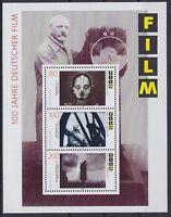 Bund Block 33 **, 100 Jahre dt. Film 1995, postfrisch, MNH