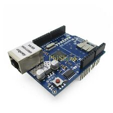 W5100 Ethernet Shield Ethernet Expansion Board for Arduino UNO MEGA2560