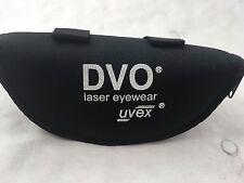 DVO Laser Eyewear OD7@190-380nm OD2+@850-1700nm OD5@10600nm