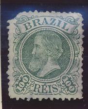 Brazil Stamp Scott #83, Used