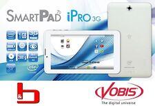 "TABLET MEDIACOM SmartPad M-IPRO7 3G 8GB 7"" PROCESSORE INTEL ANDROID 5.1 - NUOVO"