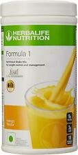 Herbalife Formula 1 Shake for Weight Loss Mango Flavor 500 g