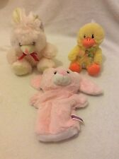 Soft Toy Bundle
