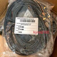 Cisco CAB-OCTAL-ASYNC Octopus Line 2509 2511 NM-16A 32A 3M cable 1PCS