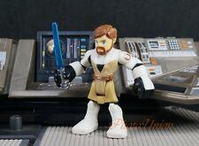 Hasbro Playskool Heroes Star Wars Obi-Wan Kenobi Jedi Force Figure K1111_H