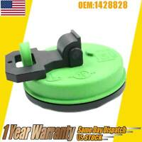 Skid Steer Locking Fuel Cap for Caterpillar CAT 1428939 2216732 2953350 2010330