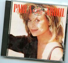 Forever Your Girl by Paula Abdul (CD, Nov-2015)