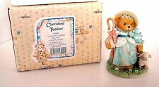 Cherished Teddies Little Bo Peep Looking For A Friend Like You With Box