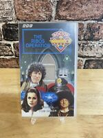 Doctor Who: The Ribos Operation -Vhs- Tom Baker