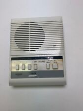 Aiphone Intercom Master Door Station LEF-3