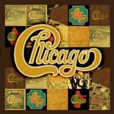 Chicago-the studio album 1969-1978 10 CD rock mainstream NUOVO