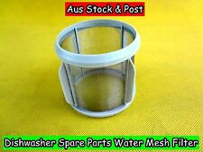 Dishwasher Spare Parts Water Mesh Filter Suits Many Brand Dishwasher (DA25)Used