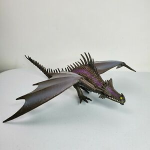 How To Train Your Dragon SKRILL Defenders of Berk Action Figure Toy Spinmaster
