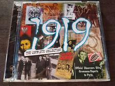 1919 - The Complete Collection CD Post Punk / Goth Rock