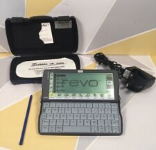 Psion Revo Plus in PalmTec hard shell case Excellent condition Handheld PDA 16MB