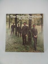 The Statler Brothers Big Country Hits LP Harmony Columbia Records H 30610