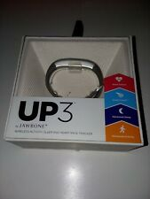 UP3 By Jawbone Wireless Sleep & Heart Rate Activity Tracker NEW JL04