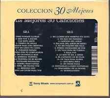 balada 70s 80s Edicion Limitada ALDO MONJES 2cds BRINDO POR TU CUMPLEAÑOS 30hits