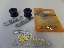 SPF3466K SuperPro Rear Control Blade Bushing (Frt) - Mazdaspeed 3, C30, Focus ST