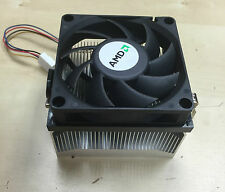 AMD Heatsink With Fan CMDK8-7152D-A15-GP CMDK8-7152D