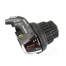 Shimano SL-RS35 6 Speed Shifter Grip Twist SIS Revoshift Black Right Only