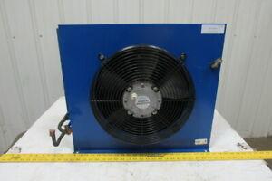 """Danfoss Optyma Slim Pack 23"""" x 20-1/2"""" Aftercooler Heat Exchanger 230V"""