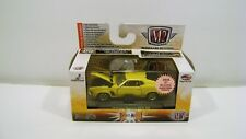 M2 Machines 2016 Convention 1970 Ford Mustang Boss 302 Super Chase 1/108