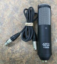 Mxl 1022 Condenser Microphone - Xlr