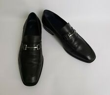 Cole Haan Shoes Black Loafers Slip On India Mens Size 10 M