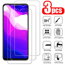 3Pcs For Xiaomi Mi 11 10 9 8 Lite 9T Pro A3 A2 Tempered Glass Screen Protector