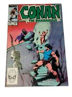 Vintage 1970 Marvel Comics - CONAN THE BARBARIAN, Issue #157. ⭐Reader Copy ⭐