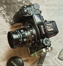 Voigtlaender Ultron 35mm 1.7 VM ASPH. M39, Leica M, adapt. Nikon, Sony etc
