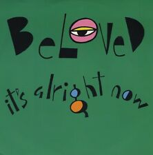 """Beloved It's Alright Now 12"""" Uk"""