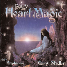 GARY STADLER Fairy Heart Magic CD NEU / New Age / Ambient / Trance / Weltmusik