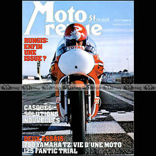 MOTO REVUE 2349 YAMAHA TZ 750 OW31 FANTIC 125 TRIAL BERNARD FOURES ABF 1978