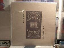 Sunburned Hand Of The Man-A Taste Of Never LP-COLOURED VINYL-RARE!!!!!!!!!!!!!!!