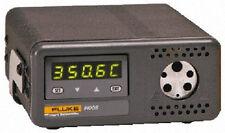 Fluke 9100s portable température blockkalibrator kalibrator 9100